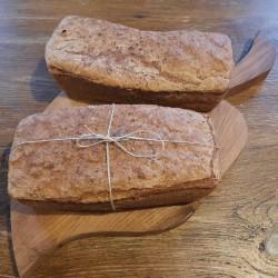 Chleb orkiszowy 0,7 kg