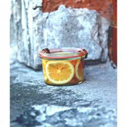 Cytrynki w syropie korzennym