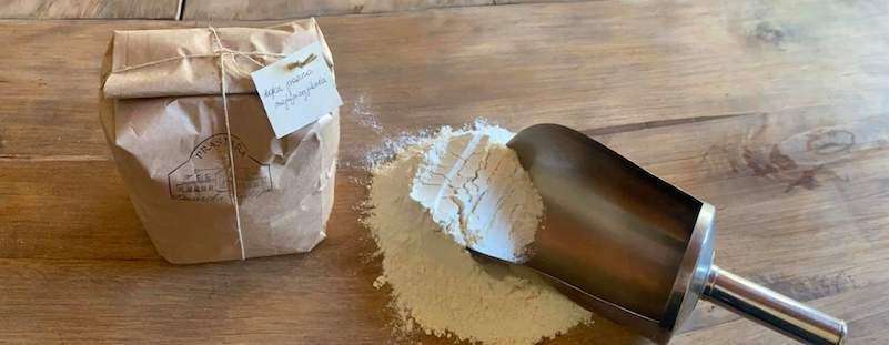 Mąki i Zboża